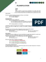Aide Planification pour TDAH