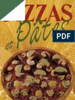 Pizzas et Pâtes