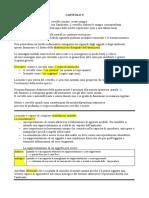 Schemi Psicologia Generalecap 5