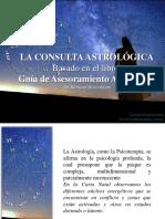 La Consulta Astrológica