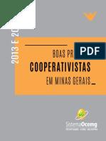 Boas Práticas do Cooperativismo em Minas Gerais