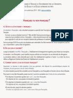 Finançabilité folder