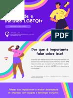 Diversidade LGBTQI+