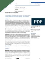 Protocolos de Avaliacao Da Degluticao Norteadores
