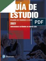 Examenongreso2021 Guia