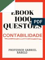 1000 Questões