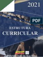 Grade Educação Fisica 2021