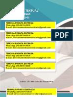 """Gestão Financeira 2º e 3º Reestruturação Financeira Da Empresa """"SÓ CACHAÇAS"""" WhatsApp (91) 98764-0830"""