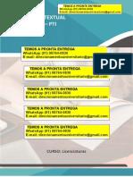 Os Desafios e as Possibilidades Do Uso Das Ferramentas Tecnológicas No Contexto Da Pandemia Em Instituições Escolares WhatsApp (91) 98764-0830