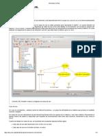 Simbologí y Ejemplos de UML