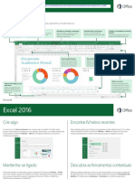EXCEL 2016 QUICK START GUIDE 1