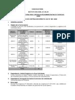 Contratación Directa Cas 003 2020