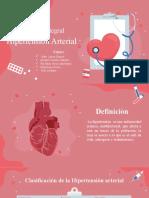 Atencion Integral de Hipertension Arterial
