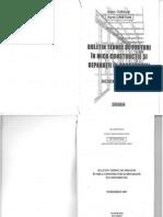 buletin de preturi - constructii 2007