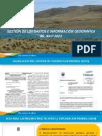 Presentación_GIS