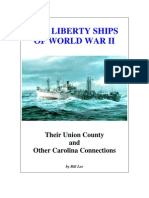 WWII Liberty Ships History