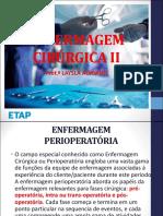 EC II