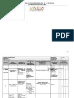 Planificación Extra Curricular (1)