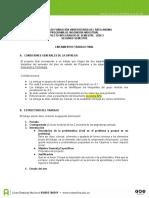 PROYECTO INTEGRADOR SEMESTRE - ING INDUSTRIAL INNOVACIÓN