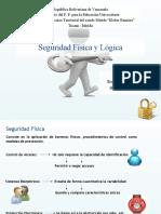 diapositivas seguridad-logica-y-fisica