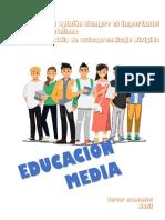 Guía Media Abril