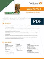 WXS-IOIP10-T