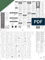 711296 Manual URC1289 RDN-1060717