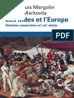 Europe et inde