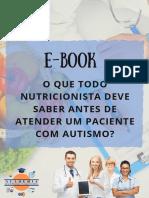 E-book_ Nutricionista e Autismo
