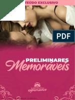 PRINCIPAL - PRELIMINARES MEMORÁVEIS