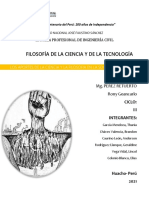 APORTES DE LA FILOSOFÍA Y LA CIENCIA EN LA SOCIEDAD CAPITALISTA MODERNA