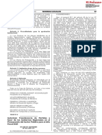 Autorizan Transferencia de Partidas a Favor de Los Gobiernos Decreto Supremo n 072 2021 Ef 1945737 3
