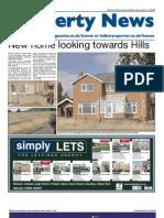 Malvern Property News 11/03/2011