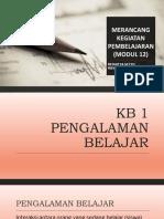 Pdgk 4502 Modul 12