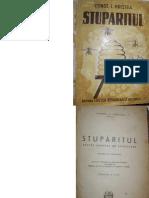 Stuparitul. Constantin L. Hristea