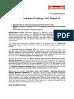 'Mahindra Adventure Challenge, 2011' flagged off