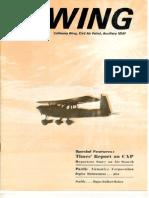 California Wing - Jun 1967