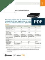 3300 ICP Data Sheet