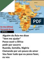 Eu Vou (África)