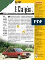 Marc de Champérard