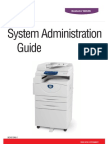 WorkCentre 5020DN Systems Administrator Guide