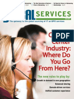 Contact Center Industry