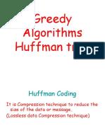Huffman Code