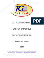 TG FILTER 2017
