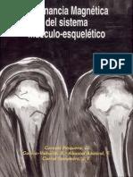 Resonancia Magnetica Del Sistema Musculo-esqueletico