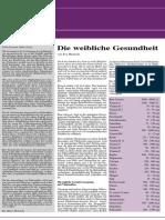Ausgabe03 NWzG Weibliche Gesundheit-Frauen-6 1998
