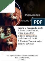 Paolo e Antonio Maria Zaccaria