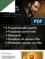 Fisionomia Spirituale Di SAMZ x Cristobal Avalos