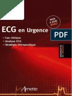 ECG en Urgence