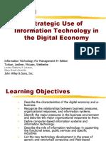 ch01-strategic use of IT in digital economy